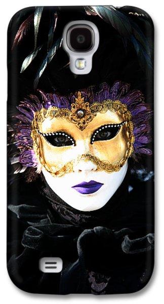 Gunilla Maria's Portrait 2 Galaxy S4 Case