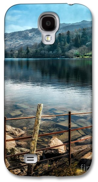 Gwynant Lake Galaxy S4 Case