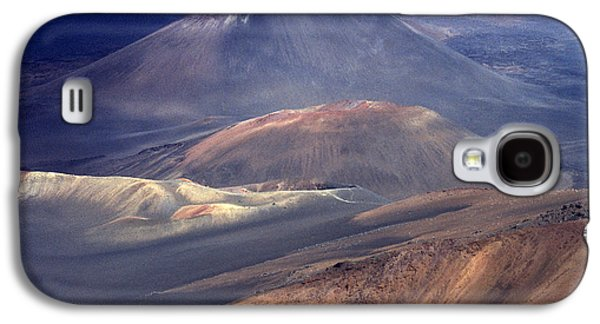 Haleakala, Maui I Galaxy S4 Case