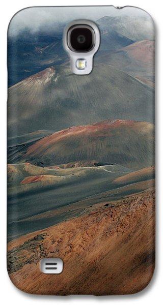 Haleakala, Maui IIi Galaxy S4 Case