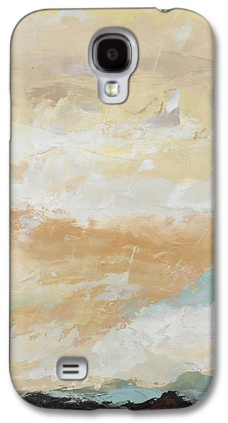 Hallowed Galaxy S4 Case by Nathan Rhoads