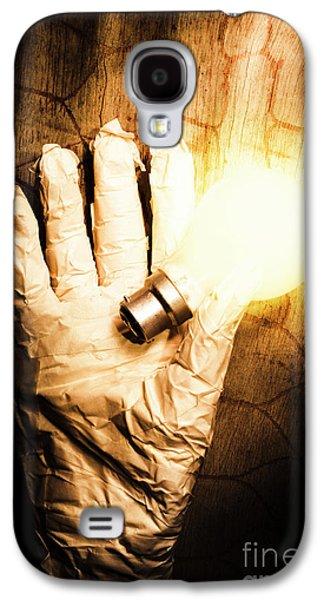 Halloween Ideas Concept Galaxy S4 Case by Jorgo Photography - Wall Art Gallery