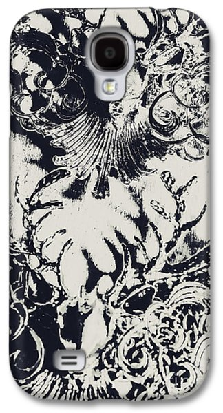 Halls Of Horned Art Galaxy S4 Case by Jorgo Photography - Wall Art Gallery