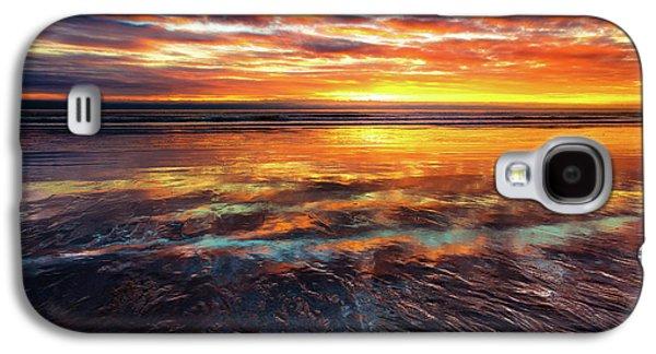 Hampton Beach Galaxy S4 Case