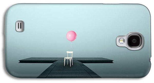 Happy Birthday Galaxy S4 Case by Jacky Gerritsen