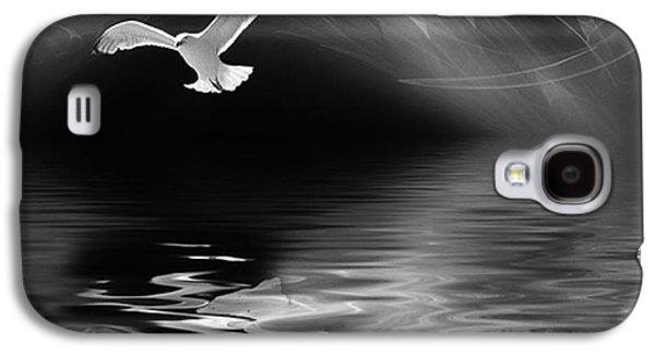 Galaxy S4 Case - Harbinger by John Edwards