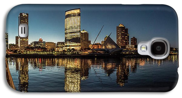 Harbor House View Galaxy S4 Case