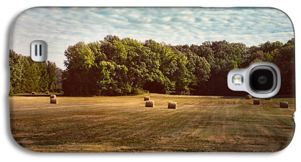 Harvest Time Galaxy S4 Case