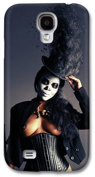 Hats Off Galaxy S4 Case