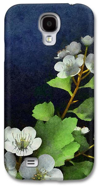 Hawthorne Painted Galaxy S4 Case