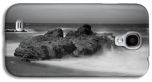 He Enters The Sea Galaxy S4 Case