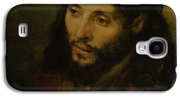 Head Of Christ Galaxy S4 Case by Rembrandt