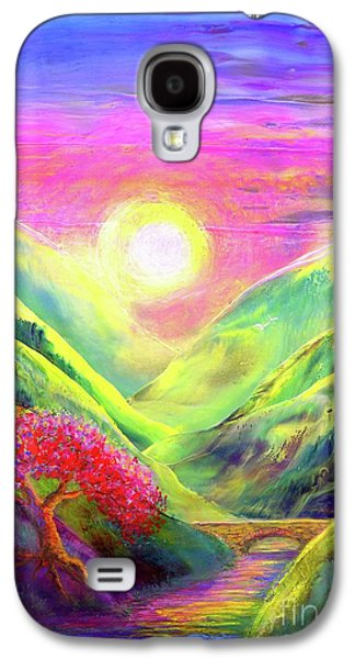 Healing Light Galaxy S4 Case