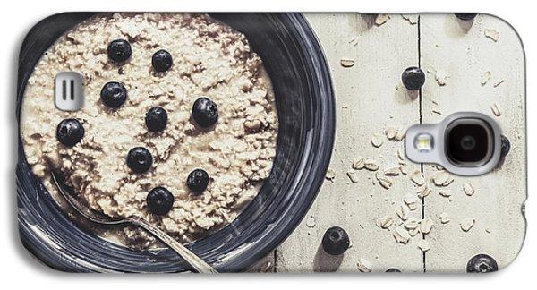 Healthy Eating Galaxy S4 Case by Kim Hojnacki