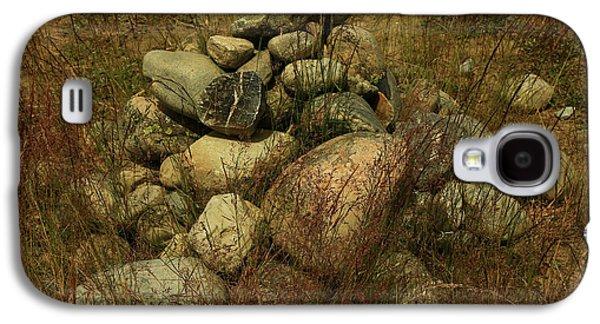 Heap Of Rocks Galaxy S4 Case