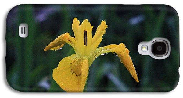 Heart Of Iris Galaxy S4 Case