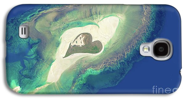 Adele Galaxy S4 Case - Heart Of The Ocean by Delphimages Photo Creations