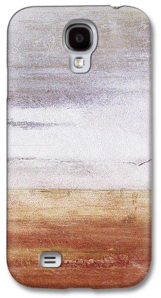 Heartland- Art By Linda Woods Galaxy S4 Case