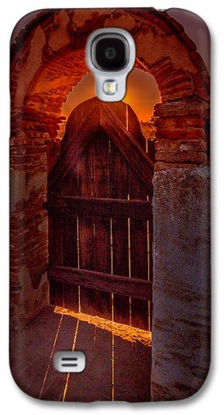 Heaven's Gate Galaxy S4 Case