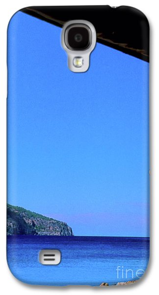 Hellenic Dream Galaxy S4 Case by Silvia Ganora