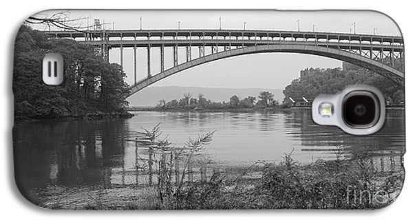Henry Hudson Bridge  Galaxy S4 Case
