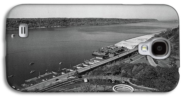 Henry Hudson Parkway, 1936 Galaxy S4 Case