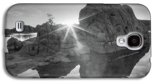 Here Comes The Sun Galaxy S4 Case