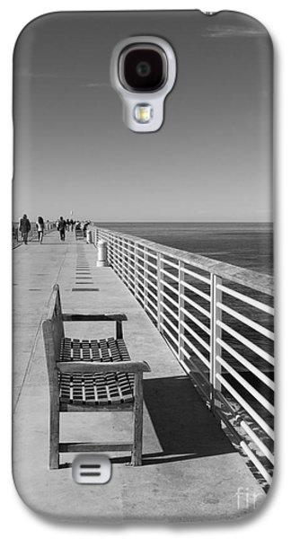 Hermosa Beach Seat Galaxy S4 Case