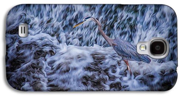 Heron Falls Galaxy S4 Case