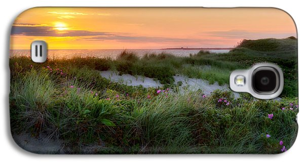 Herring Cove Beach Galaxy S4 Case by Bill Wakeley