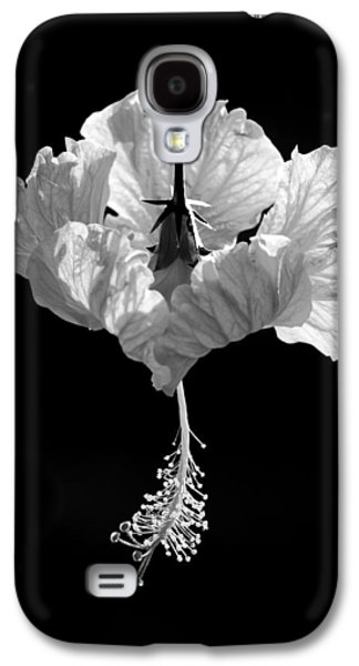 Hibiscus As Art 2 Galaxy S4 Case