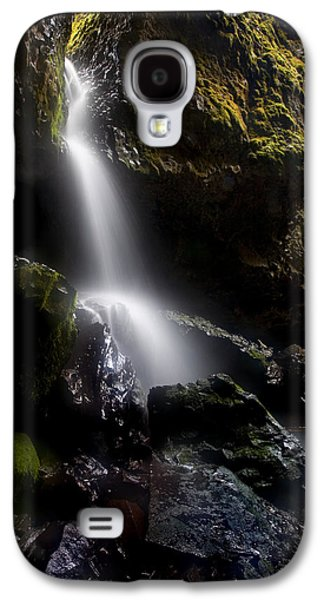 Hidden Falls Galaxy S4 Case