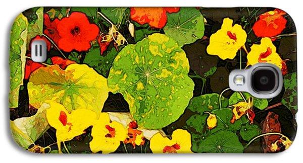 Hidden Gems Galaxy S4 Case