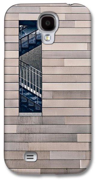 Hidden Stairway Galaxy S4 Case by Scott Norris