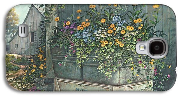 Hidden Treasures Galaxy S4 Case by Michael Humphries