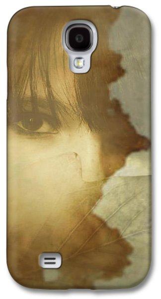Hiding Galaxy S4 Case