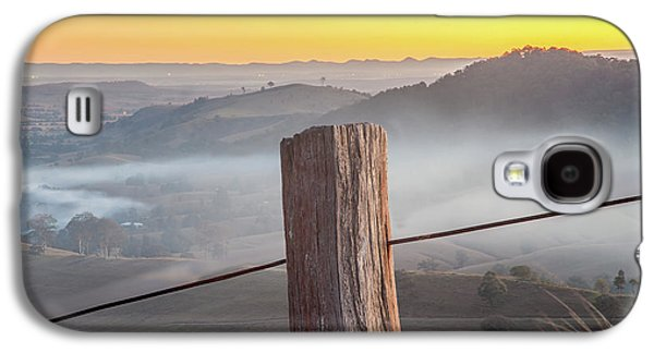 High Country Galaxy S4 Case by Az Jackson