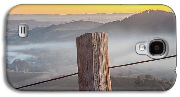 High Country Galaxy S4 Case