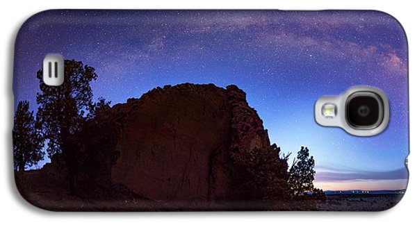 High Desert Dawn Galaxy S4 Case