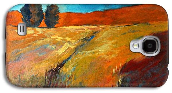 High Desert Galaxy S4 Case
