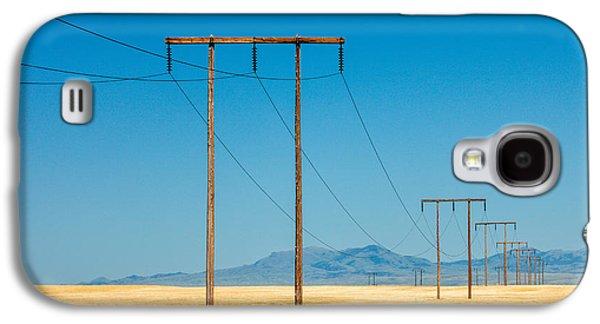 High Voltage Galaxy S4 Case
