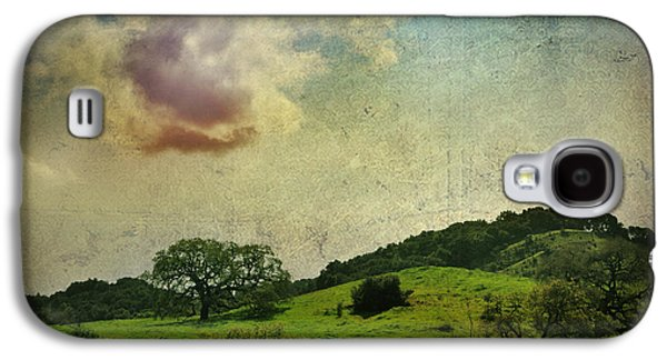 Landscape Galaxy S4 Case - Higher Love by Laurie Search