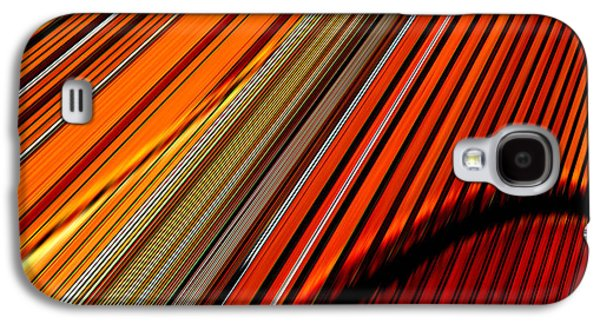 Highway To Sun Galaxy S4 Case