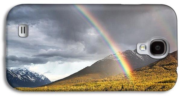Hiland Mountain Galaxy S4 Case