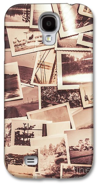 History In Still Photographs Galaxy S4 Case by Jorgo Photography - Wall Art Gallery