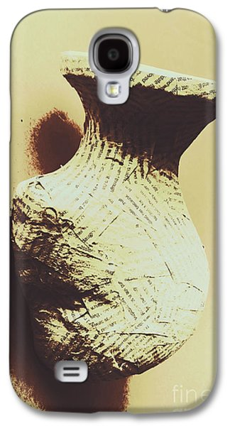 History Is Written By The Victors Galaxy S4 Case by Jorgo Photography - Wall Art Gallery