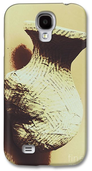 History Is Written By The Victors Galaxy S4 Case