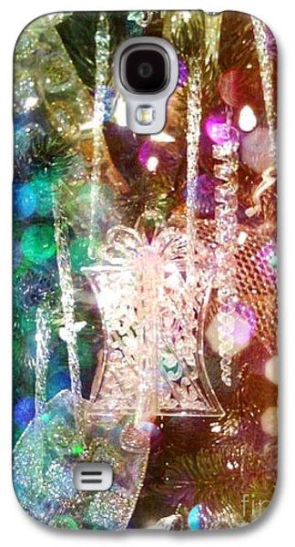 Holiday Fantasy Galaxy S4 Case