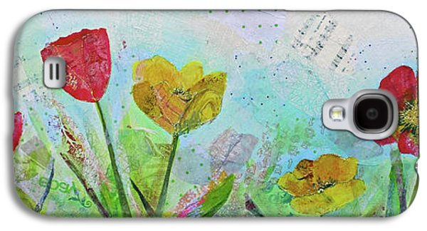 Tulip Galaxy S4 Case - Holland Tulip Festival I by Shadia Derbyshire