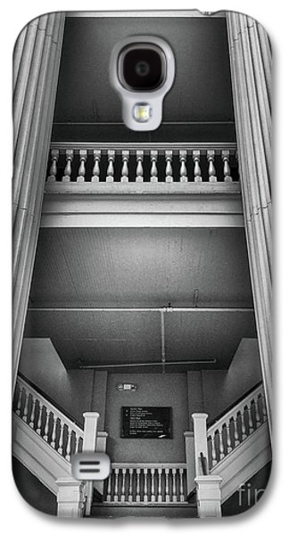 Holmes-hunter Building Galaxy S4 Case by Tom Gari Gallery-Three-Photography